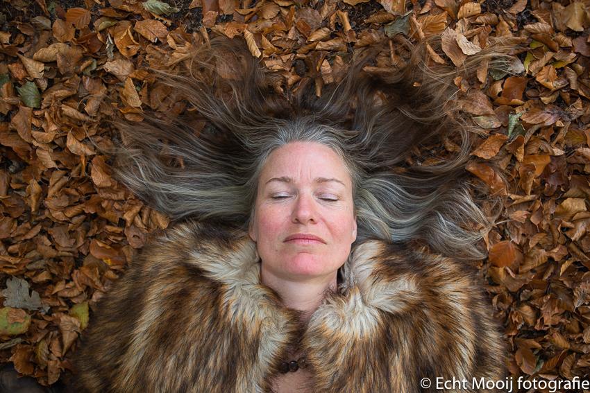 Joyce Hellendoorn Quest of the Wild Woman